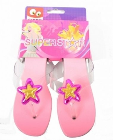 Pantofiori printesa Superstar Canenco,