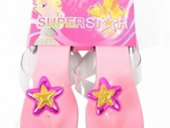 Pantofiori printesa Superstar Canenco